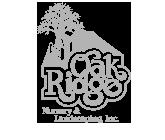 Oakridge Nursery & Landscaping