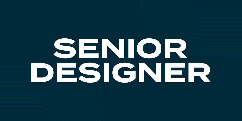 SeniorDesigner